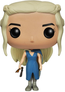 Mhysa Daenerys: Funko POP! x Game of Thrones Vinyl Figure