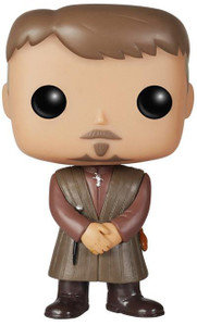 Petyr Baelish: Funko POP! x Game of Thrones Vinyl Figure