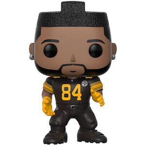 "Antonio Brown [Steelers Color Rush] (Toys ""R"" Us Exclusive): Funko POP! Football x NFL Vinyl Figure [#062]"