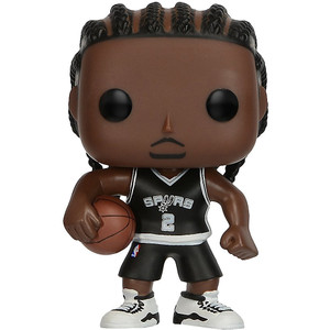 Kawhi Leonard: Funko POP! Sports x NBA Vinyl Figure [#027]