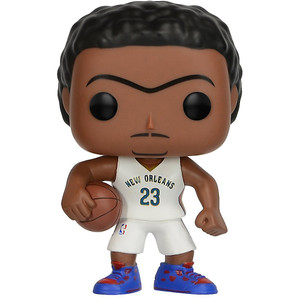 Anthony Davis: Funko POP! Sports x NBA Vinyl Figure [#023]