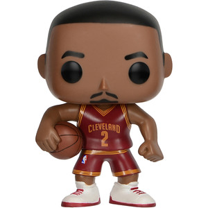 Kyrie Irving: Funko POP! Sports x NBA Vinyl Figure [#025]