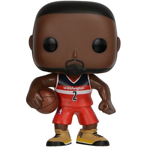 John Wall: Funko POP! Sports x NBA Vinyl Figure [#026]