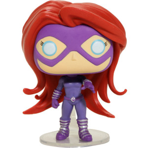Medusa (Hot Topic Exclusive): Funko POP! Marvel x Inhumans Vinyl Figure [#255]