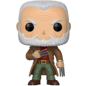 Old Man Logan (2017 Fall Con Exclusive): Funko POP! Marvel x X-Men Vinyl Figure [#235]