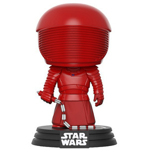 Praetorian Guard [Whip] (Walgreens Exclusive): Funko POP! x Star Wars - The Last Jedi Vinyl Figure [#209]