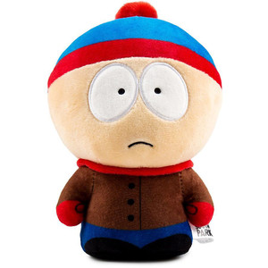 "Stan: ~6.4"" South Park x Kidrobot Phunny Plush"
