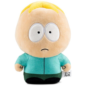 "Butters: ~7.2"" South Park x Kidrobot Phunny Plush"