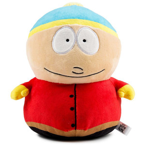 "Cartman: ~7.9"" South Park x Kidrobot Phunny Plush"
