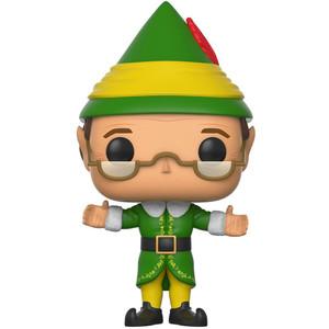 Papa Elf: Funko POP! Movies x Elf Vinyl Figure [#486]