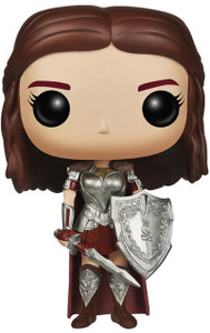 Lady Sif: Funko POP! x Marvel Universe Vinyl Figure
