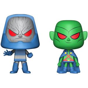 Martian Manhunter & Darkseid: Funko Vynl. x DC Universe Vinyl Figure Set