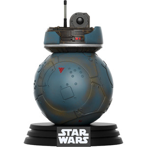 Resistance BB Unit (Walgreens Exclusive): Funko POP! x Star Wars - The Last Jedi Vinyl Figure [#211]
