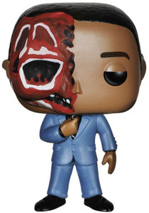 Dead Gustavo Fring: Funko POP! x Breaking Bad Vinyl Figure