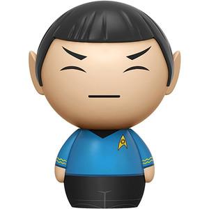 Spock: Funko Dorbz x Star Trek Vinyl Figure [#400]