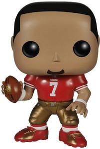 Colin Kaepernick - 49ers: Funko POP! x NFL Vinyl Figure