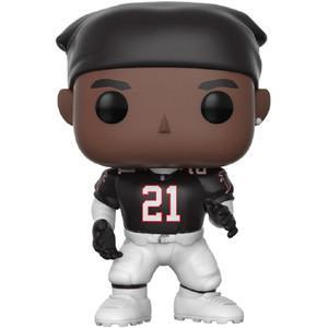 "Deion Sanders [Atlanta Falcons] (Toys ""R"" Us Exclusive): Funko POP! Football x NFL Vinyl Figure [#093]"