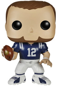 Andrew Luck - Colts: Funko POP! x NFL Vinyl Figure