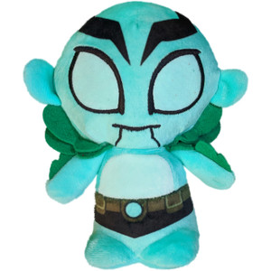 Abe Sapien: Funko Hero Plushies x Hellboy Plush