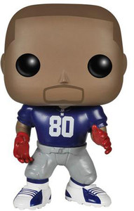 Victor Cruz - Giants: Funko POP! x NFL Vinyl Figure
