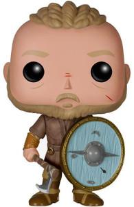 Ragnar Lothbrok: Funko POP! x Vikings Vinyl Figure