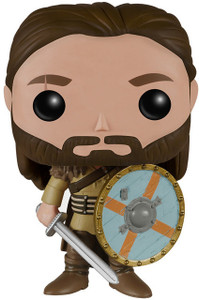Rollo: Funko POP! x Vikings Vinyl Figure