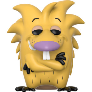 Norbert: Funko POP! Animation x Nickelodeon The Angry Beavers Vinyl Figure [#322]
