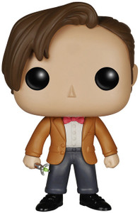 Eleventh Doctor: Funko POP! x Doctor Who Vinyl Figure