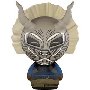 Erik Killmonger: Funko Dorbz x Black Panther Vinyl Figure [#425]