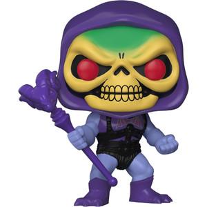 Battle Armor Skeletor: Funko POP! TV x Masters of the Universe Vinyl Figure [#563]
