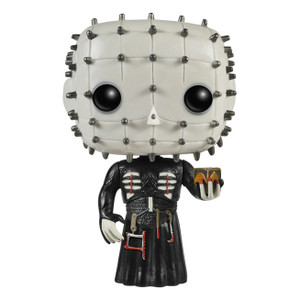 Pinhead: Funko POP! Movies x Hellraiser Vinyl Figure