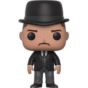Oddjob [Goldfinger]: Funko POP! Movies x James Bond Vinyl Figure [#520]