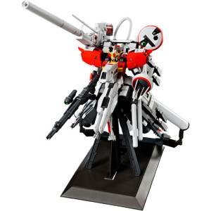 "MSA-0011 [Bst] S Gundam Booster Unit Type Plan 303E ""Deep Striker"": Master Grade Gundam Sentinel 1/100 Model Kit (MG #201)"