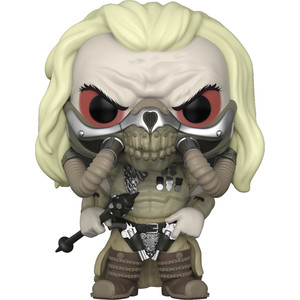 lmmortan Joe: Funko POP! Movies x Mad Max - Fury Road Vinyl Figure [#515]