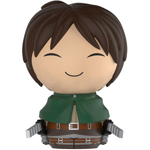 Eren Jaeger: Funko POP! Animation x Attack on Titan Vinyl Figure [#382]