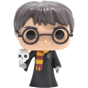Harry Potter (Hot Topic Exclusive): Funko POP! x Harry Potter Vinyl Figure [#031]