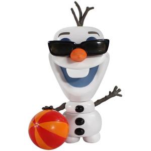 Summer Olaf: Funko POP! x Disney Vinyl Figure