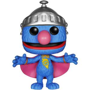 Super Grover: Funko POP! x Sesame Street Vinyl Figure