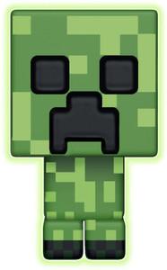 Creeper [Glow-in-Dark] (f.y.e. Exclusive): Funko POP! Games x Minecraft Vinyl Figure [#320]
