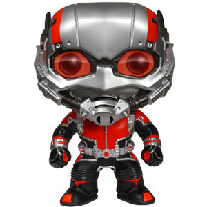 Ant-Man: Funko POP! x Ant-Man Vinyl Figure