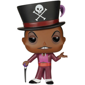 Dr. Facilier: Funko POP! x Disney Vinyl Figure