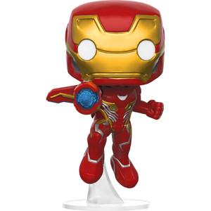 Iron Man: Funko POP! Marvel x Avengers - Infinity War Vinyl Figure [#285 / 26463]