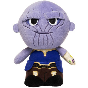 Thanos: Funko Hero Plushies x Avengers - Infinity War Plush [26566]