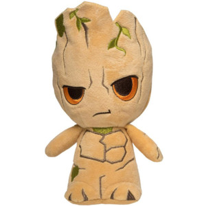 Groot: Funko Hero Plushies x Avengers - Infinity War Plush [27917]