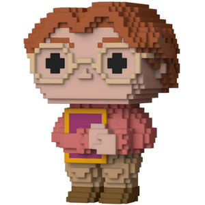 Barb (2018 Spring Con Exclusive): Funko POP! 8-bit x Stranger Things Vinyl Figure [#028 / 29005]