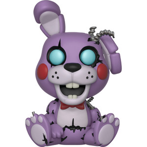 Theodore: Funko POP! Books x Five Nights at Freddy's - The Twisted Ones Vinyl Figure [#020 / 29333]