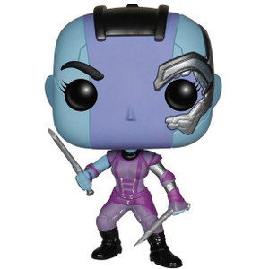 Nebula: Funko POP! x Guardians of the Galaxy Vinyl Figure