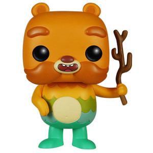 Impossibear: Funko POP! x Bravest Warriors Vinyl Figure