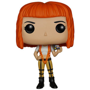 Leeloo: Funko POP! Movies x The Fifth Element Vinyl Figure