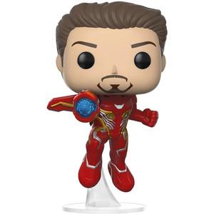 Iron Man (f.y.e. Exclusive): Funko POP! Marvel x Avengers - Infinity War Vinyl Figure [#304 / 27994]